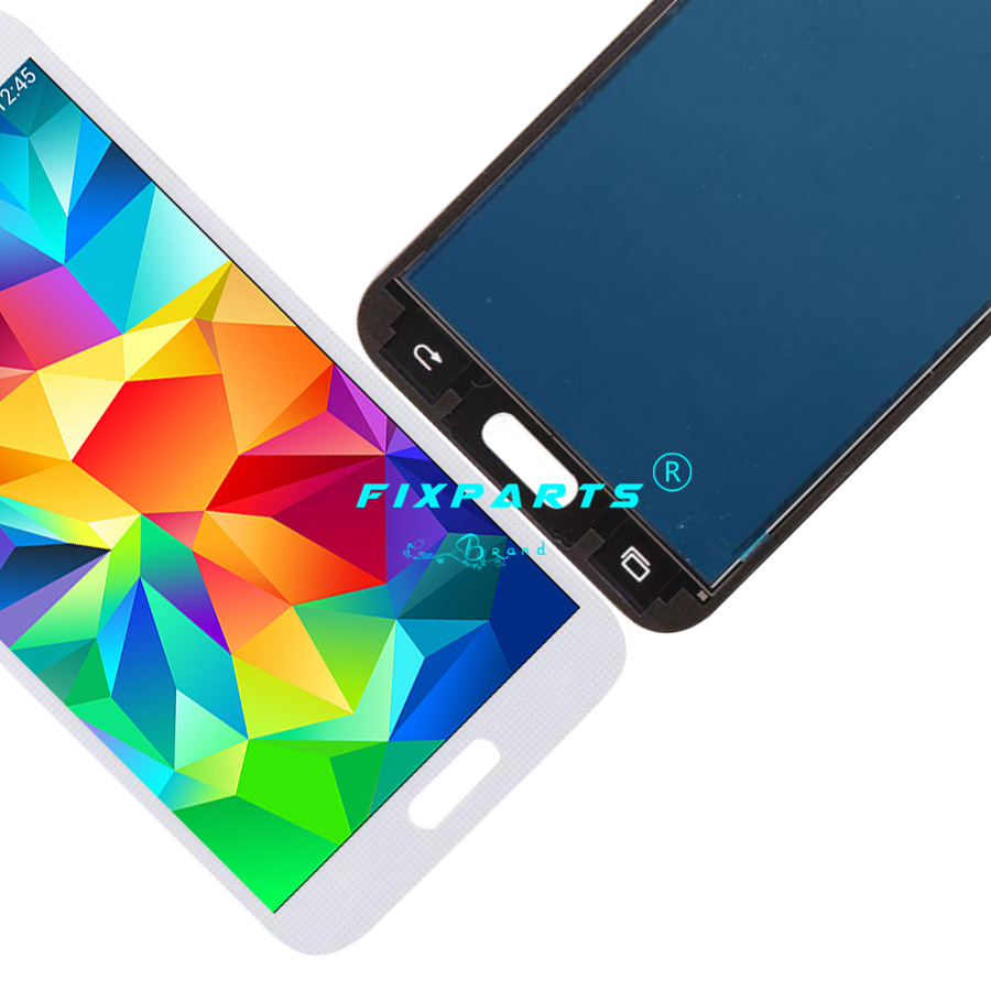 Samsung S5 LCD