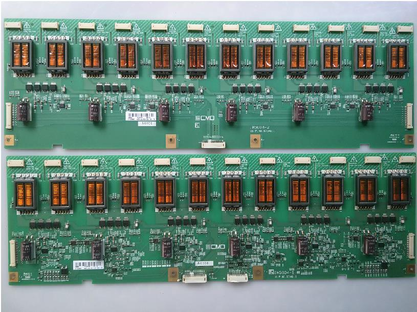 IM560-1 IM5604-2 Good Working Tested j2909 650 lot of 2 power tested working good