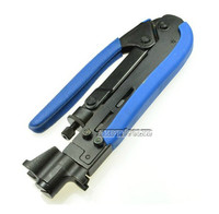 HT H548A1Coax Compression Crimping Tool F Type Crimper Cable Tech RG6 RG59 RG11 H548A NEW