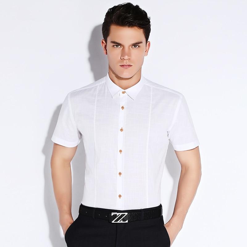 Online Get Cheap Men Shirt Short Sleeve Boys -Aliexpress.com ...
