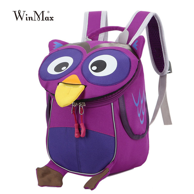 Aliexpresscom Comprar Winmax kindergarten bolso de escuela