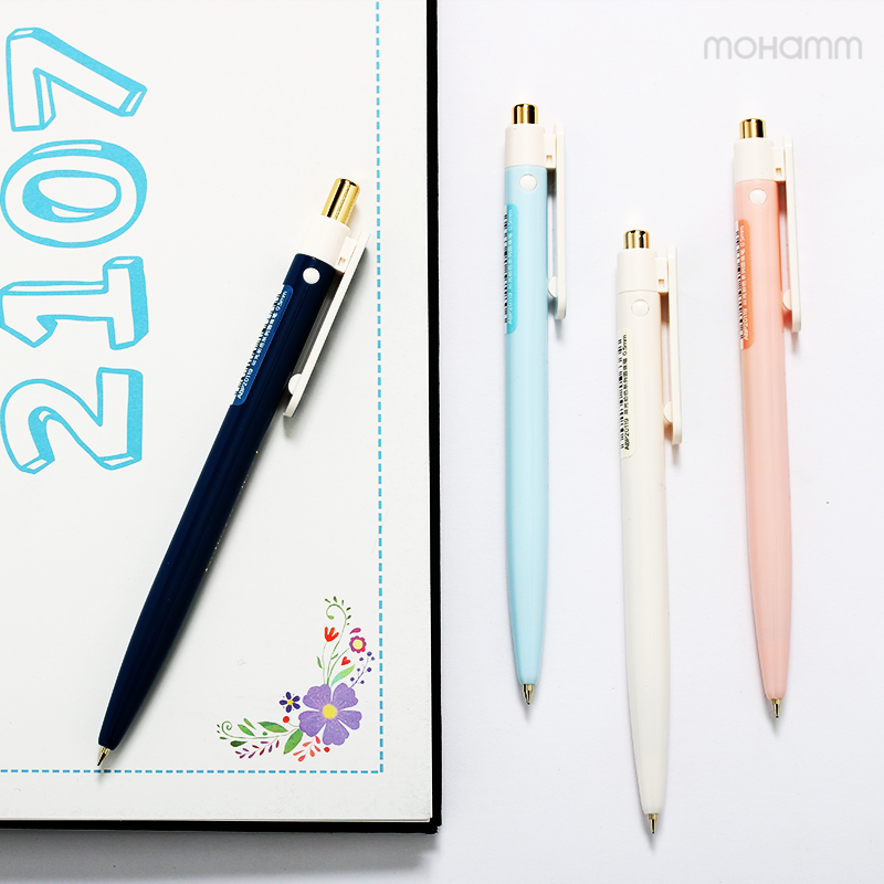 3-pcs-korean-cute-kawaii-05mm-blue-ink-ball-point-pens-writing-school-supply-fontboffice-b-font-font