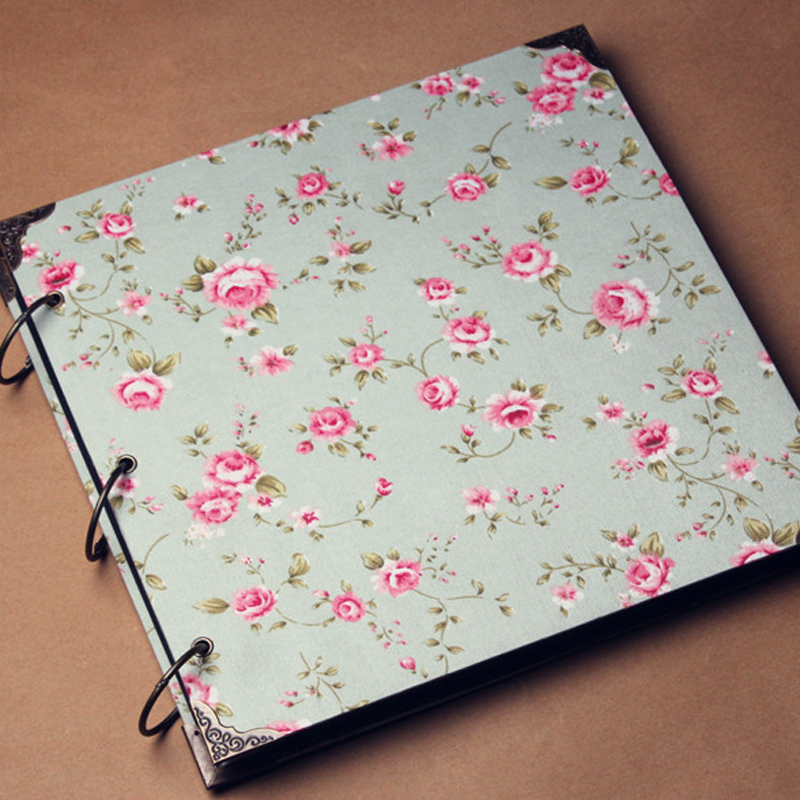Popular cute photo albums buy cheap cute photo albums lots for Baby shower paper crafts