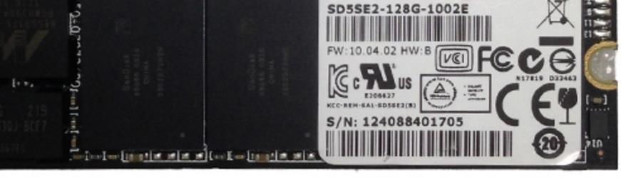 128GB 128G UX21E UX31E UX31A UX21A ux21 ux31 connect with SSD Solid State Drive DISK XM11 sd5se2/ sdsa5jk SDSA5JK-128gb цена