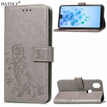 Phone Case For Wiko View 2 Cover Flip Case For Wiko View 2 Case Silicone Leather Wallet Phone Case For Wiko View 2 Phone Cover wiko наушники
