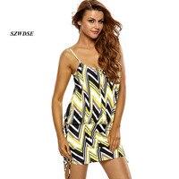 Das mulheres roupas de verão swimwear Two-Piece Separa para a natação elástica ajustável vest-estilo beachwear Frete grátis