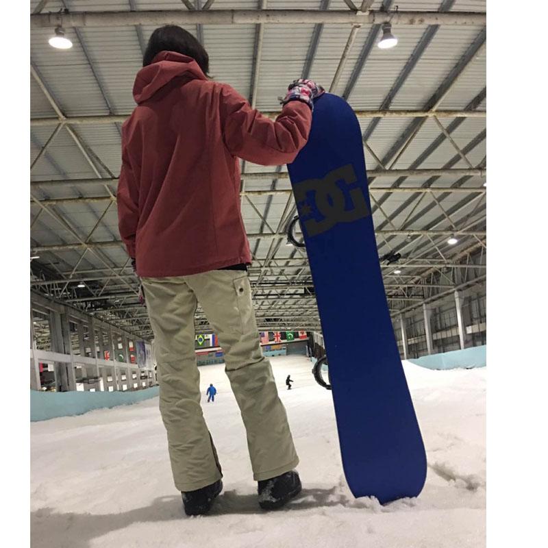 Calças de esqui