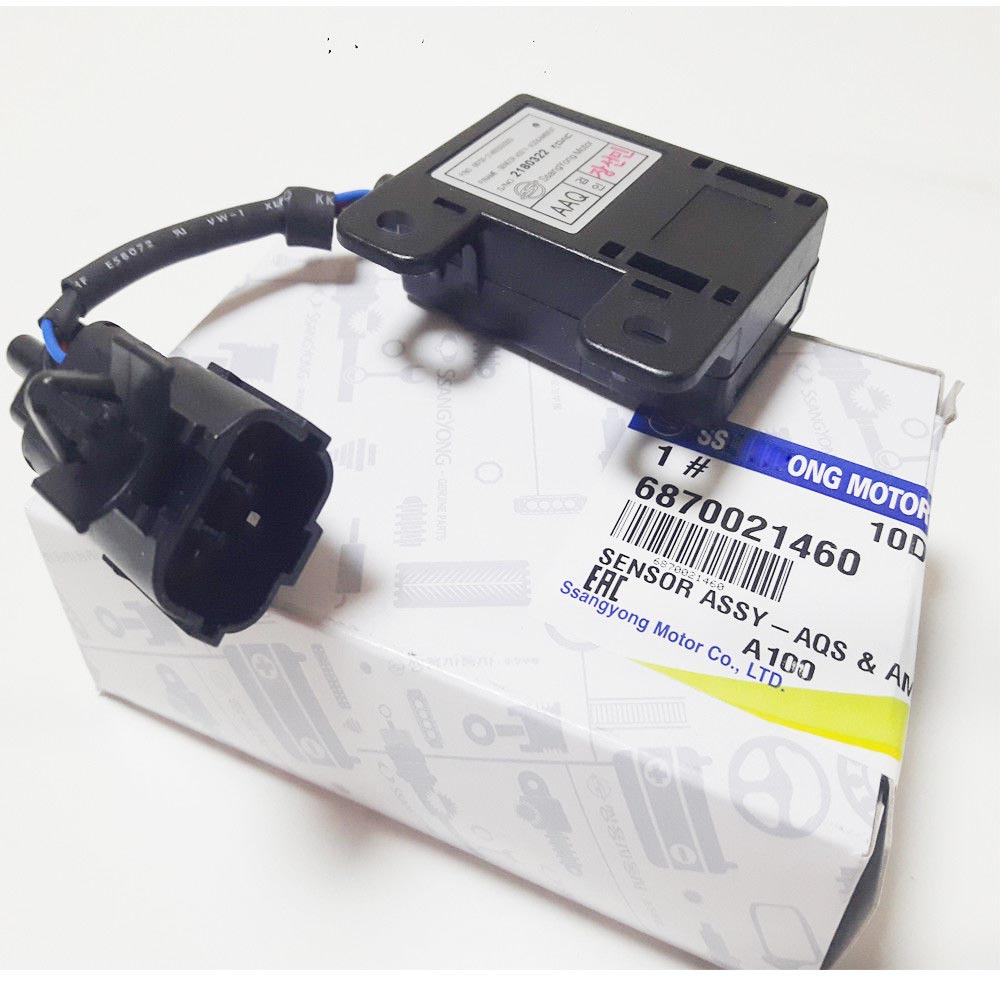 AQS /& Ambient Sensor for 2006 2007 2008 SsangYong Rexton