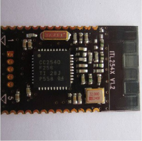 все цены на CC2540 bluetooth 4.0 BLE low-power wireless serial passthrough module онлайн