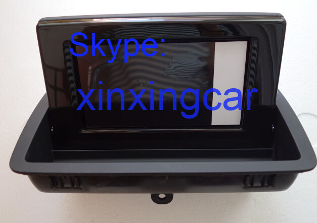 Free Shipping 100% Brand New Display for Audio Audi Q3 CKD 8UO 857 273 B