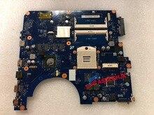 Оригинальный ноутбук материнская плата для Samsung R540 R538 R580 ноутбук материнская плата HM55 BA41-01286A BA92-06623A полностью протестирована