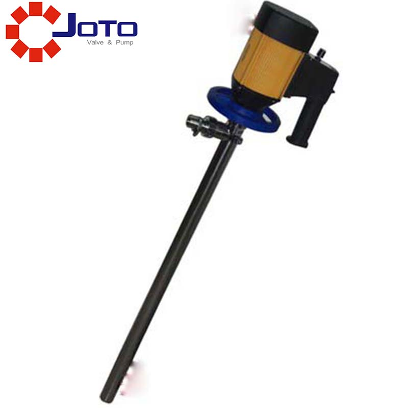 Chemical Ss304 Material With Antidrop Speed Control Motor