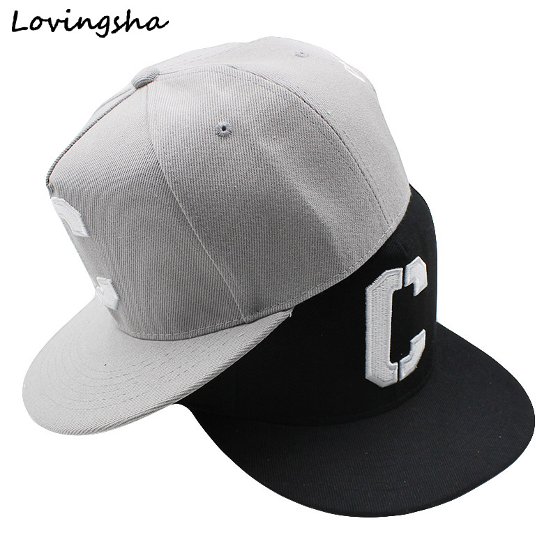 LOVINGSHA Letter Embroidery Design Adult Unisex Adjustable Girl Baseball Cap For Women Men Hip Hop Snapback Caps Boy Hat AD032 newly design i came to break hearts embroidery letter boy hiphop hat adjustable baseball cap 160513