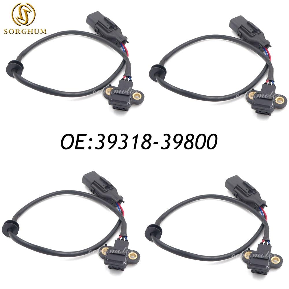 New CPS Camshaft Position Sensor for 03-06 Kia Sorento 3931839800 FREE USA