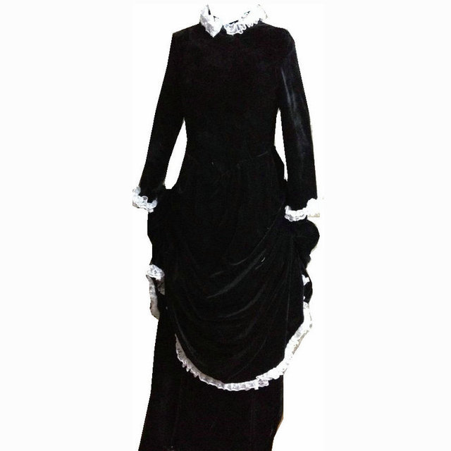 On sale D 112 Victorian Gothic/Civil War Southern Belle Ball Gown ...
