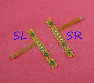 Image 5 - 10pcs/lot L/R Controller cable SL SR Button Flex Cable for Nintendo NS Switch Joy Con left right Button Key Flex Cable