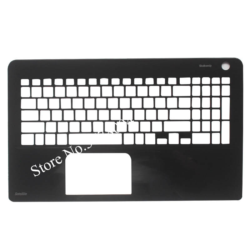 NEW For Toshiba Satellite L50-B L50D-B L50T-B L50DT-B L50-B-13E L50-B-1F6 Palmrest COVER EABLI00410 b