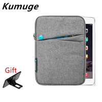 Soft Nylon 7 9 Inch Tablet Sleeve Pouch Bag For Apple IPad Mini 4 Mini 1