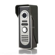 700TVL Color Camera outdoor unit Device for video door phone intercom Kit