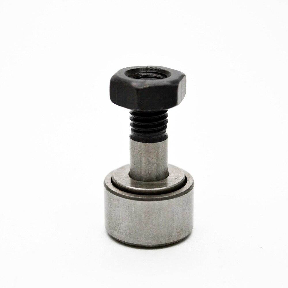 ФОТО 1pcs CF30/KR80 Cam Follow Style 30mm Cam Follwert Needle Roller Bearing