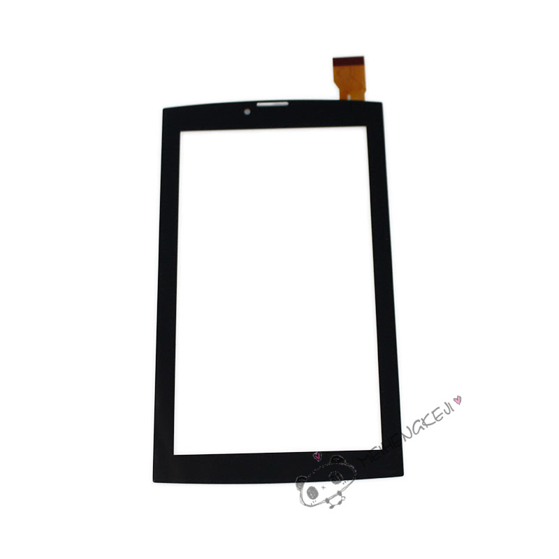 7 Inch Touch Screen Digitizer Glass Sensor Panel RP-250A-7.0-FPC-A3 Free Shipping