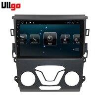 9 дюймовый Восьмиядерный Android 8,1 автомобиль DVD gps для Renault Koleos 2009 2014 автомобильное радио с gps Автомагнитола с BT, RDS WI FI зеркало Link