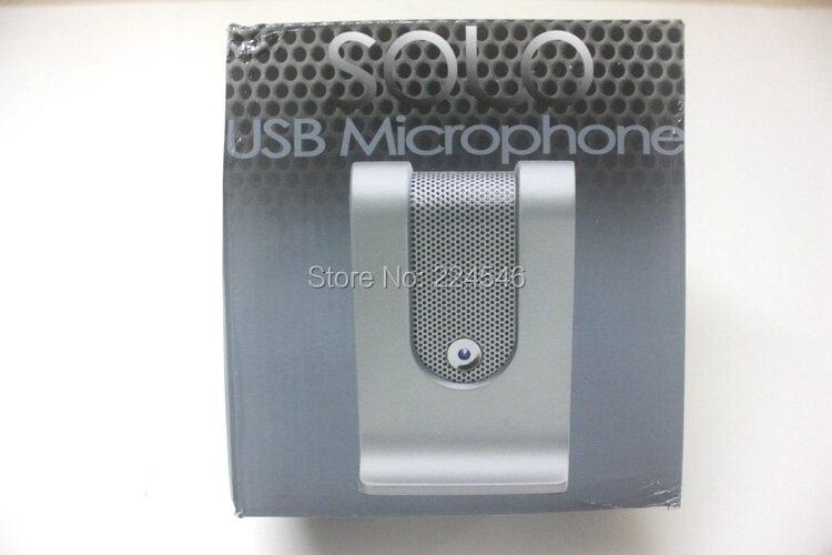 Phoenix Audio MT201 Solo (MT201) USB mikrofon, mikrofon Vhod / izhod - Prenosni avdio in video - Fotografija 6