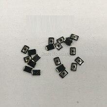 20 шт. Тактильный кнопочный переключатель 2*3*0,6 H 2*3*0,6 мм супер мини маленькая кнопка 2x3x6 мини-выключатель SMD для кнопки мобильного телефона