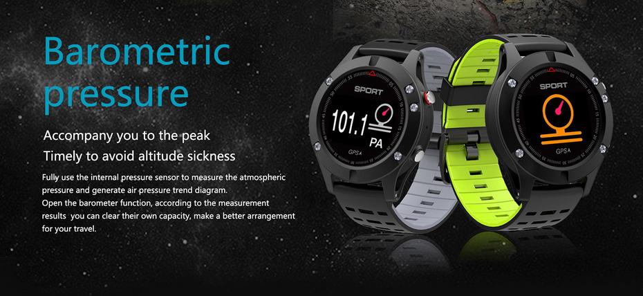 DTNO.1 F5 GPS Smart watch (6)