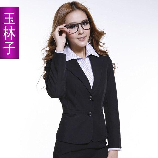 f3f34326a57 Jade 518 work wear women s set pants formal work wear ol dresses female uniform  work wear
