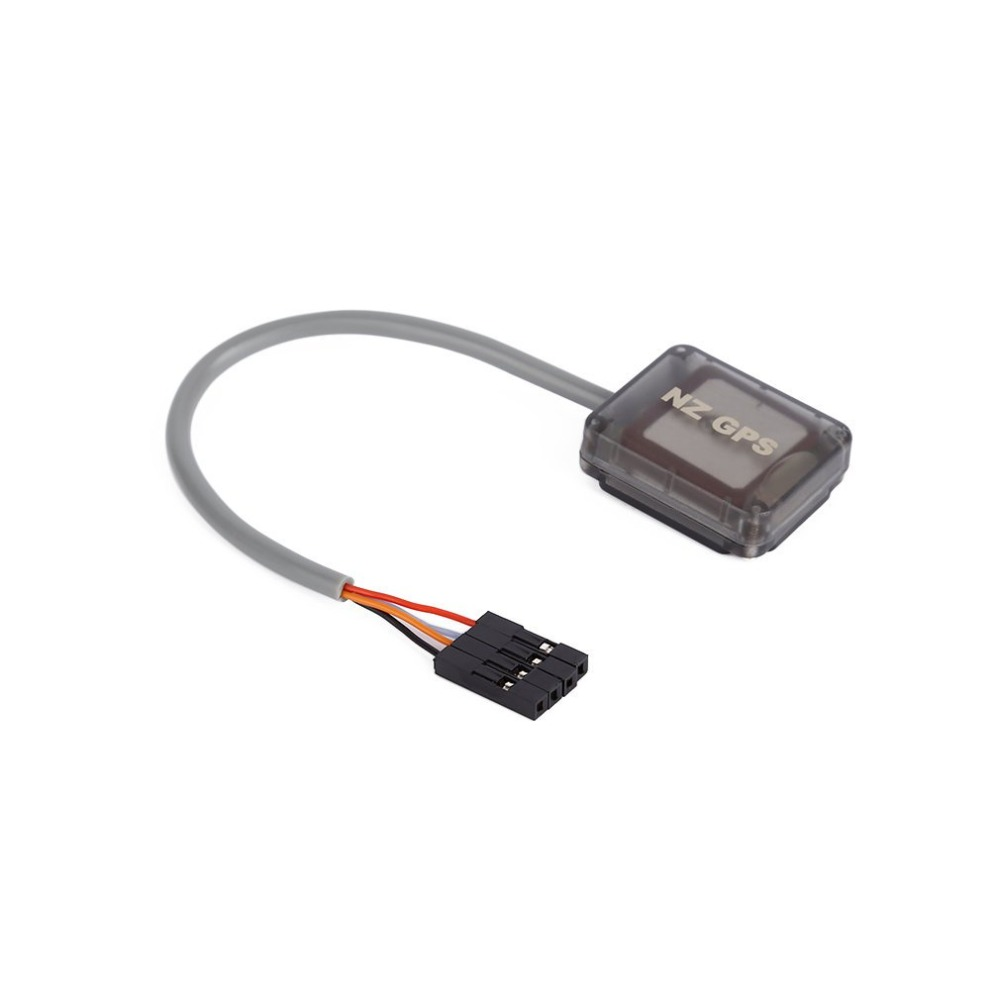 rongweiwang OCDAY uBlox 7 Chip Base OP GPS pour GPS OCDAY uBlox Openpilot CC3D Flight Controller