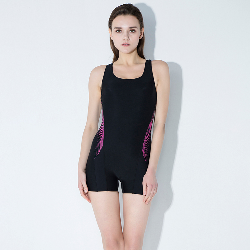 Summer Beach High Quality Sport One Pieces Swimwear Women Sexy Backless Swimsuit Solid Slender Ladies Pool Bathing Suit new hot sexy high quality two zipper japanese sukumizu school swimsuit one pieces slimming swimsuit women bathing suit with pad