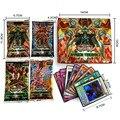 Новый 216 шт./лот Английская Версия Yugioh карты Yu-Gi-Oh вторжения мести TCG Trading Card Классическая Коллекция Игр подарок Для Детей