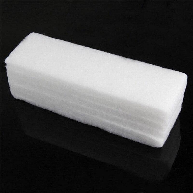 6pcs Aquarium Tank Biochemical Filter Cotton Sponge Pet Fish Aquatic Supplies Water Clean Filters Accessories