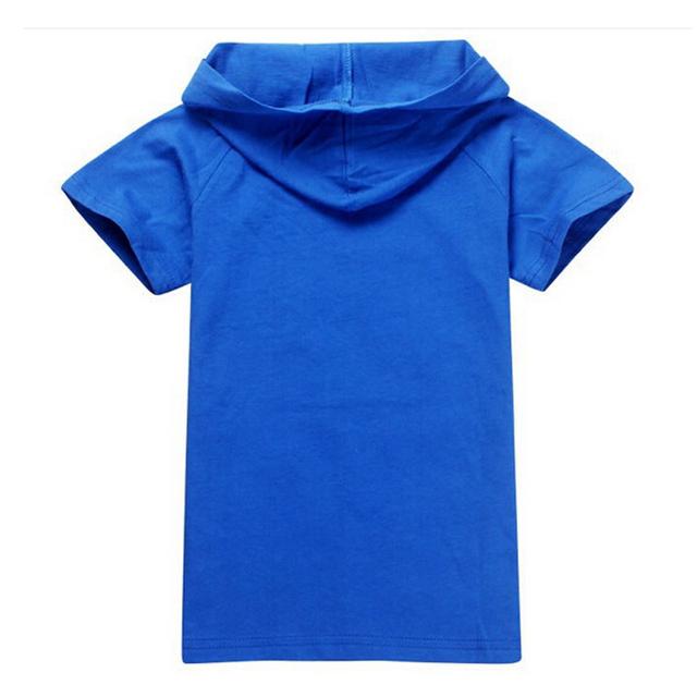 Boys Spiderman T-shirt