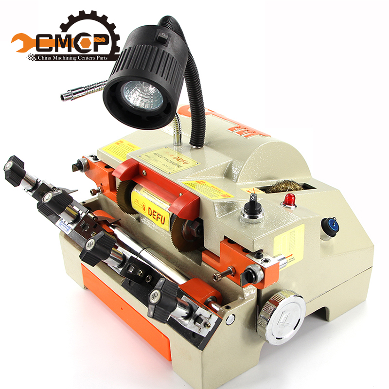 100E1 key cutting machine locksmith tools key Duplicating Machine Key Machine for Copy Keys