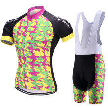 High Quality Women&Men Pro Cycling Kits Ropa Ciclismo Bike Riding MTB Suit Jerseys Sets Team