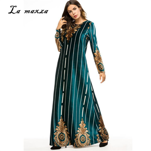 Arabic Women Dresses