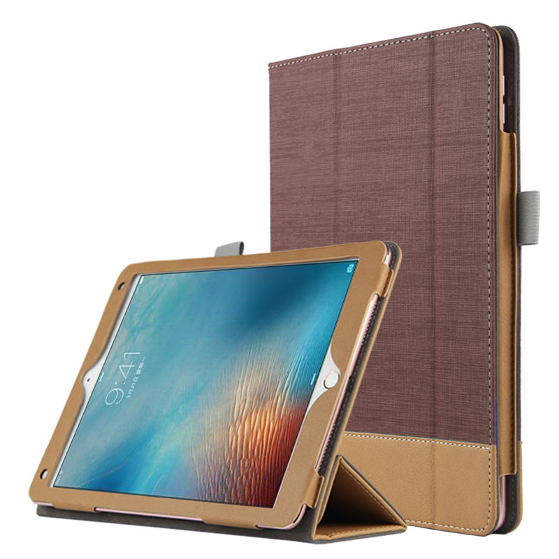 case for apple ipad pro 9 7 protective smart cover stand card leather tablet for ipad pro 9 7. Black Bedroom Furniture Sets. Home Design Ideas