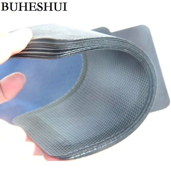 BUHESHUI 1W 1.5V Flexible Solar Cell Amorphous Silicon DIY Foldable Solar Panel Solar charger For Phone 5pcs/lot Free shipping