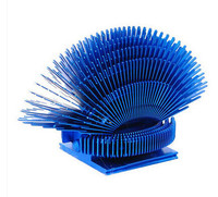 Fast Free Ship 82 40 49mm Overclocking 3 Flower Show 2 BGA Heatsink Bridge Chips Radiator