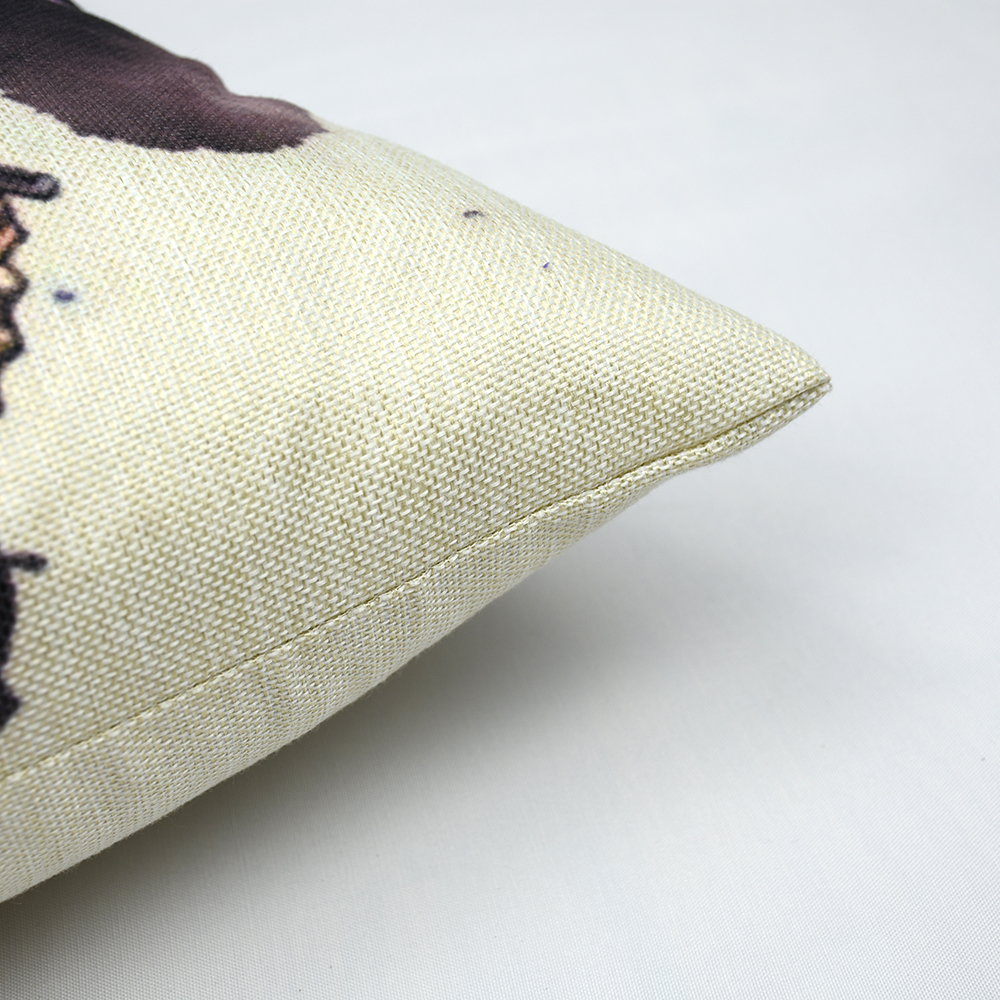 New Arrive Anime Home Pillow case Japanese Cartoon Dragon Ball Pillowcase Anime Bedroom Office Decorative Pillow