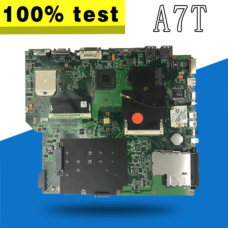 Asus K56CA K56CM MAIN BOARD REV.2.0 Motherboard with i5 CPU Tested Free Shipping