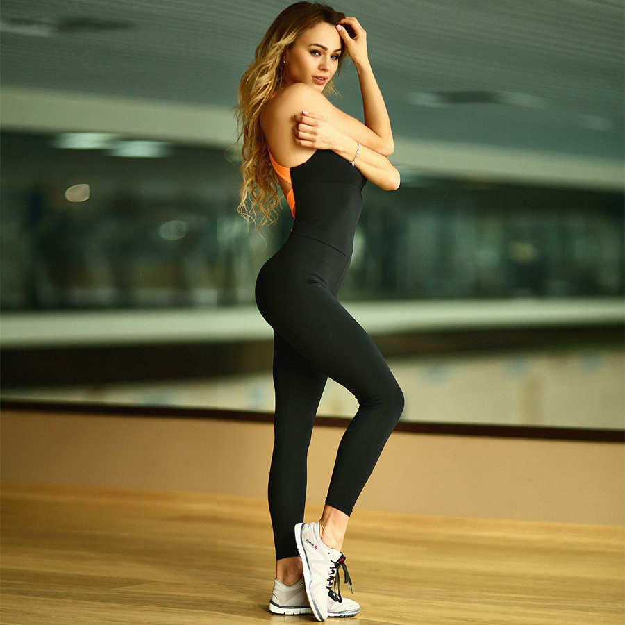 Online get cheap girls yoga pants for Lady fitness