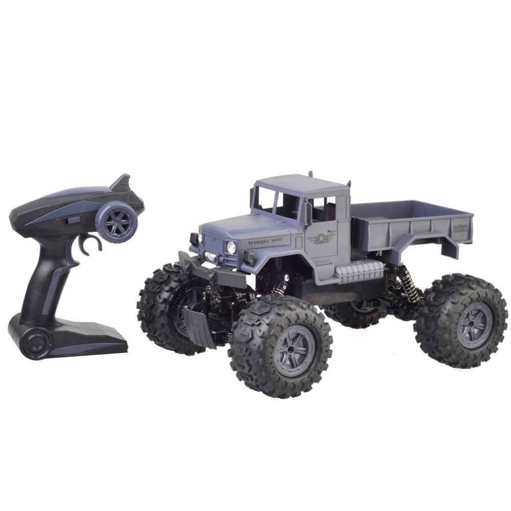 Conception étanche RC voitures 1/12 étanche RC chenille désert camion voiture RTR routes rugueuses désert tout-terrain escalade voiture jouets électriques