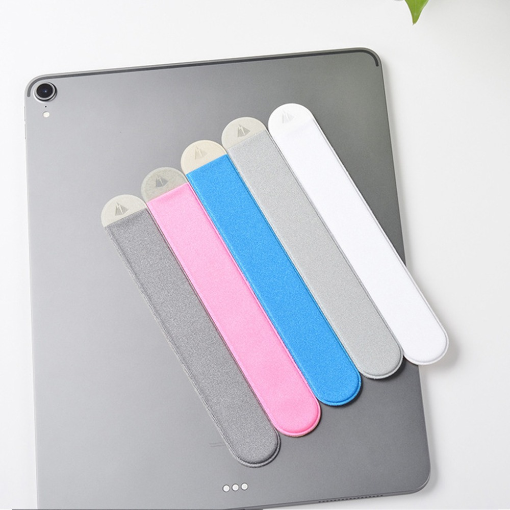 Soft Tablet Stylus Pen Protective Sleeve Durable Adhesive Pouch For Apple Pencil 1st And 2nd Generation IPad Pro Accessories