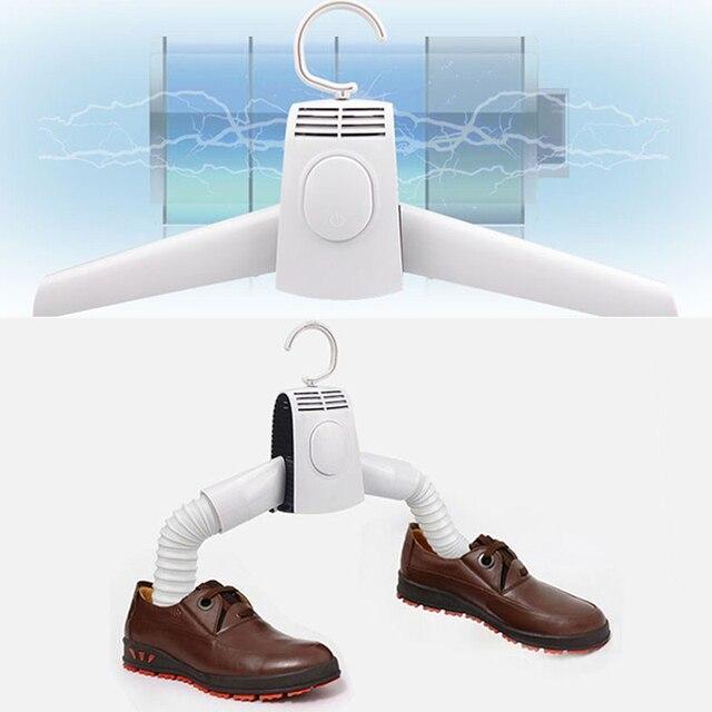 1 pz Elettrico Asciugare I Vestiti Cremagliera Smart Appendere I Vestiti Asciuga
