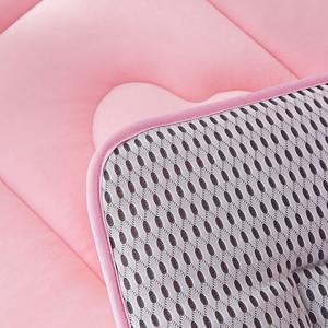 Image 5 - 60x120 ซม. เด็กทารกแบบพกพาเด็ก Crib และที่นอน Pad Breathable แบบพกพาที่ถอดออกได้และล้างทำความสะอาดได้