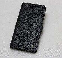 100% для xiaomi redmi note 3 case флип высокое качество натуральная кожа stand case для xiaomi redmi note 3 pro hongmi note 3 5.5»