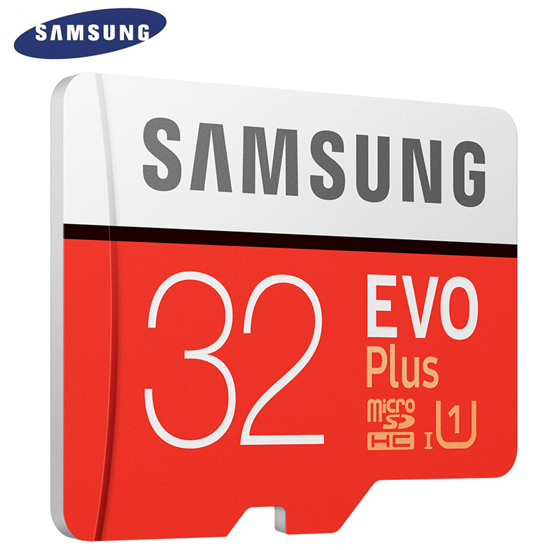 100%SAMSUNG 32GB Micro SD cartao sd Memory Card Up to 95MB/S Class10 micro SDHC U1 UHS-I T